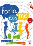 Parla con me 1 (libro + CD audio)