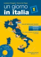 Un giorno in Italia 1 + CD