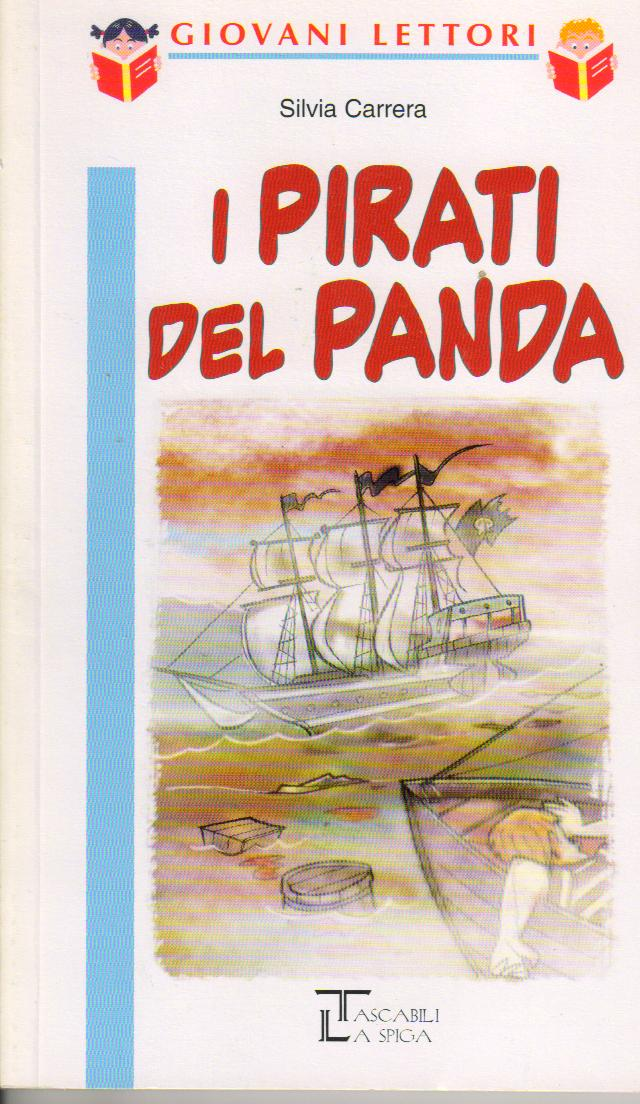 Fotografie I pirati del Panda