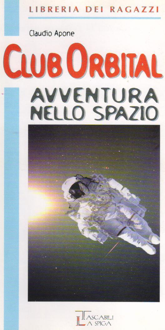 Fotografie Club Orbital - avventura nello spazio B2