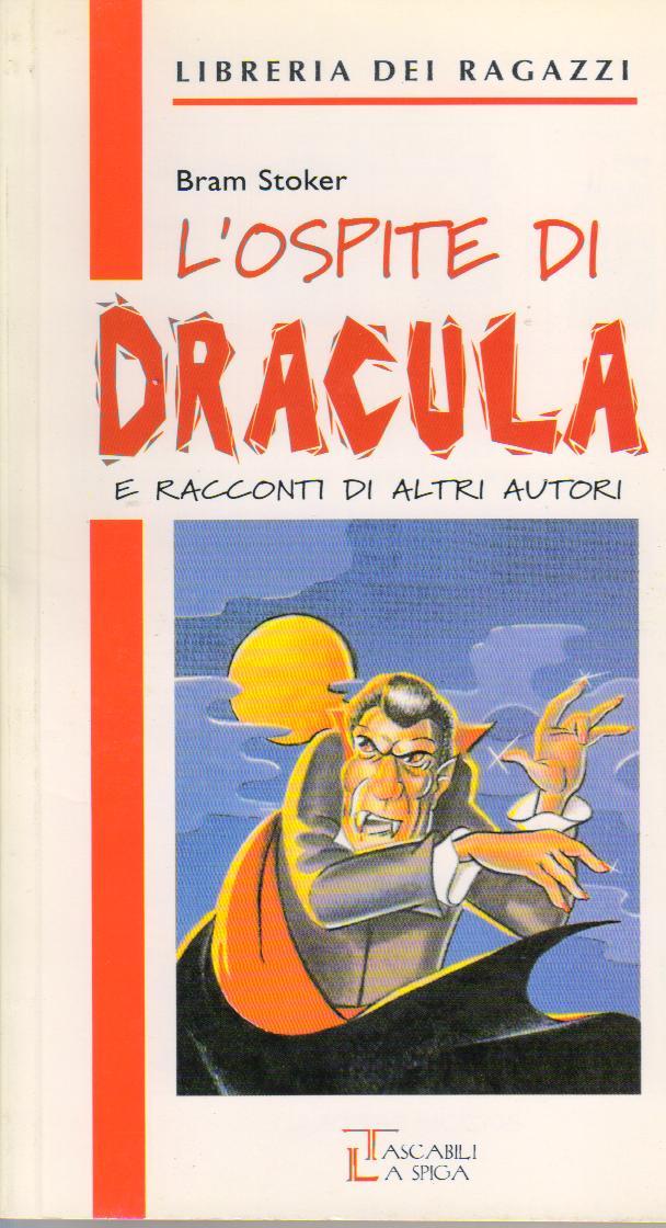 Fotografie L´Ospite di Dracula C1/C2