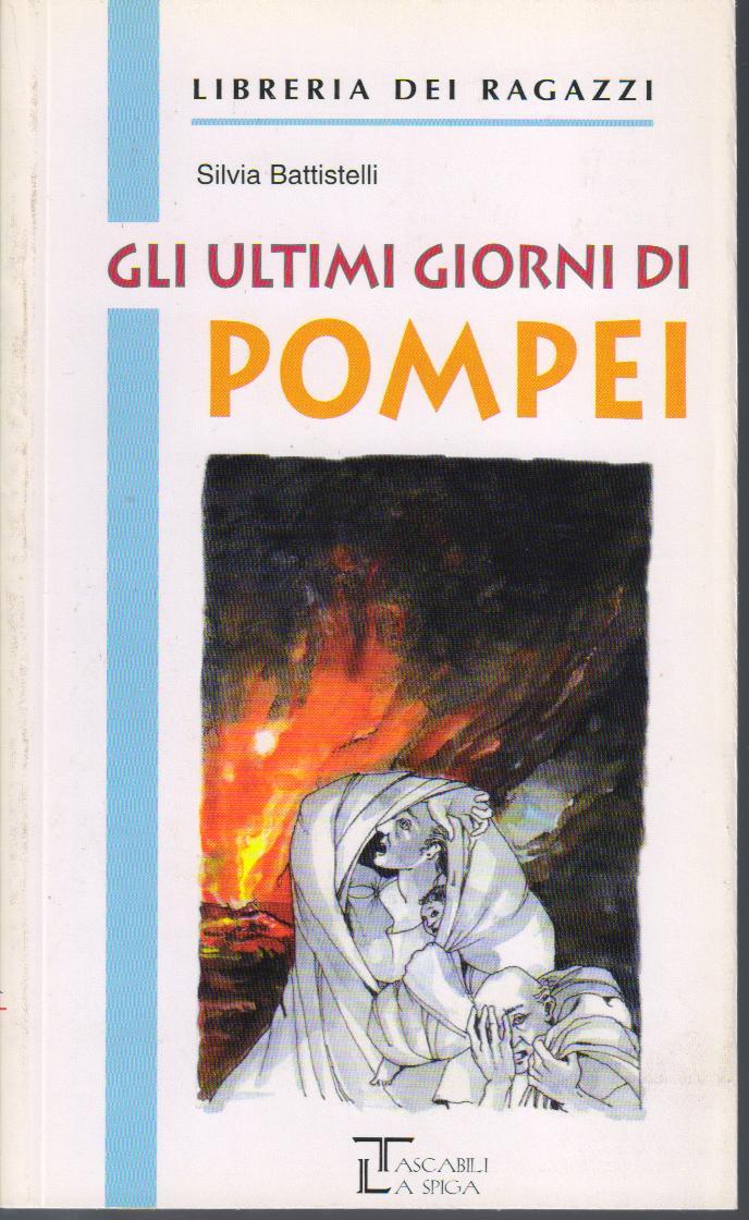 Fotografie Gli ultimi giorni di Pompei