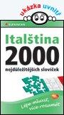 2000 nejdůležitějších slovíček - italština