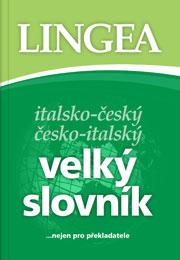 Slovník velký italsk-český česko-italský
