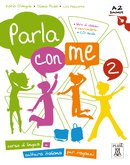 Parla con me 2 (libro + CD audio)