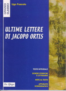 Ultime lettere di Jacopo Ortis